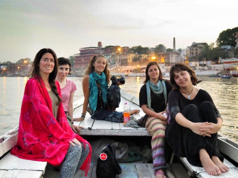 Viaje yoga India - Bienvenidos | apasho yoga