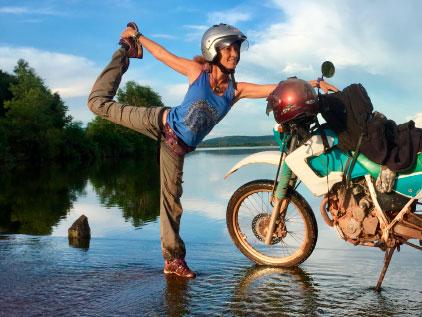 imagen de estilo de viaje 03 | ¿Qué hace especial viajar con nosotros? - Apasho yoga