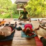Viaje yoga