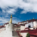 viaje Tíbet yoga