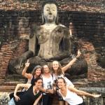 Viaje yoga Tailandia
