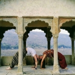 Viaje yoga India
