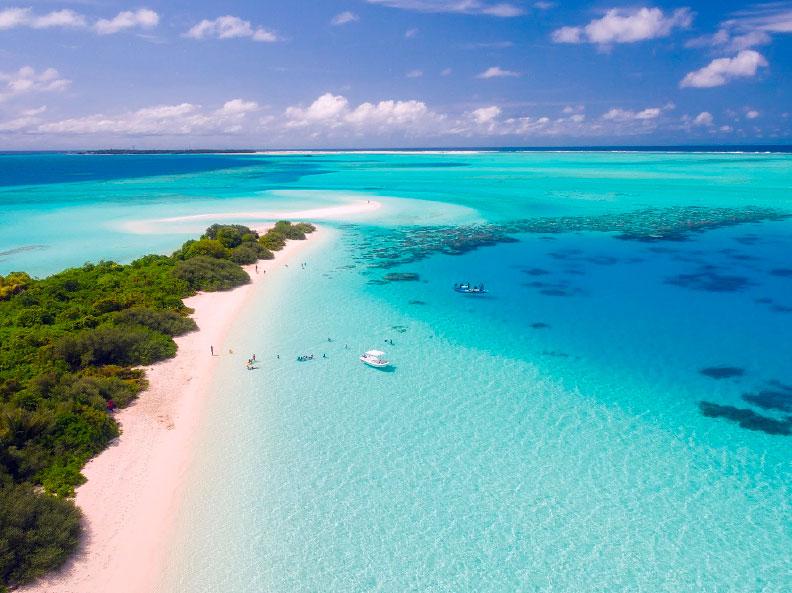 Viaje yoga Maldivas - Bienvenidos | apasho yoga