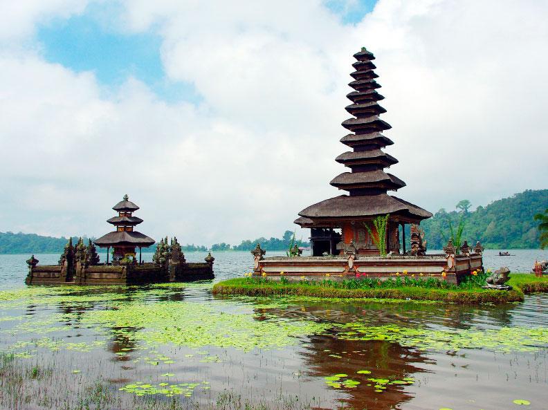 Viaje yoga Indonesia - aventura al estilo slow travelling | apasho yoga