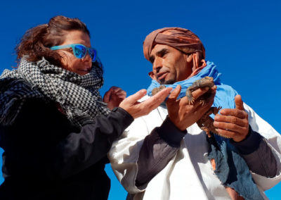 Viaje a Marruecos | Apashoyoga