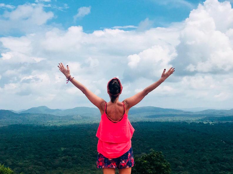 Viaje yoga Sri Lanka - aventura al estilo slow travelling | apasho yoga