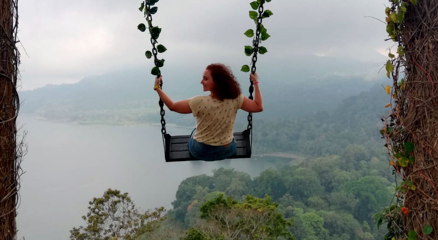 Viaje yoga Indonesia - Bali | apasho yoga