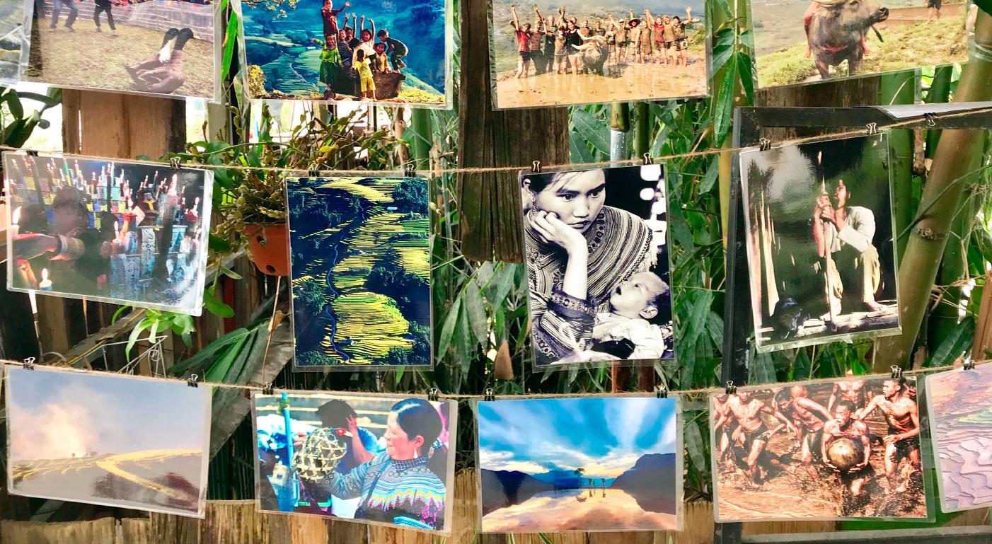 Viaje yoga Vietnam - Álbum del viaje | apasho yoga