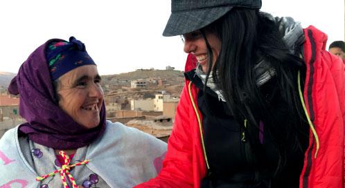 Funciones de un coordi-yogi - viaje yoga Marruecos| Apasho yoga