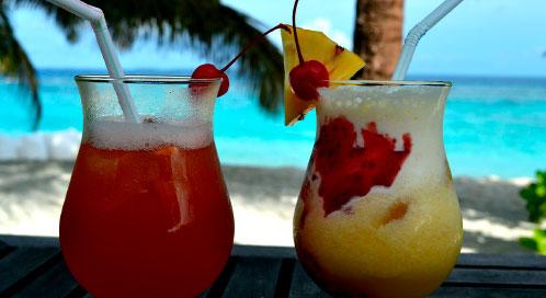 Gastronomía - viaje yoga Maldivas | Apasho yoga