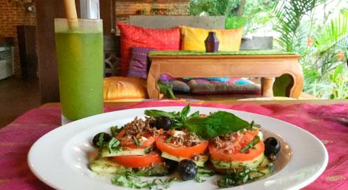 Gastronomía - viaje yoga Vietnam | Apasho yoga