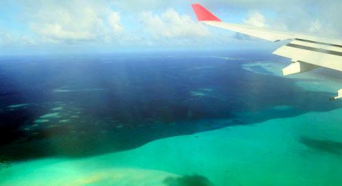 Visados y dinero - viaje yoga Maldivas | Apasho yoga