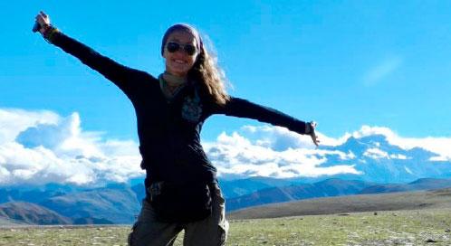 Gastronomía - viaje yoga China Tíbet Nepal | Apasho yoga