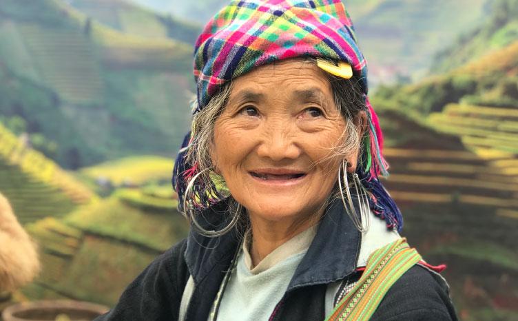 Sapa - Vietnam | viajar haciendo yoga - Apasho