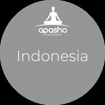 Viaje yoga Indonesia | Apashoyoga