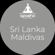 Viaje yoga Sri Lanka - Maldivas | Apashoyoga