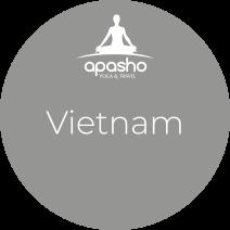 Viaje yoga Vietnam | Apashoyoga
