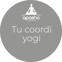 India norte - Tu coordi yogi | apashoyoga