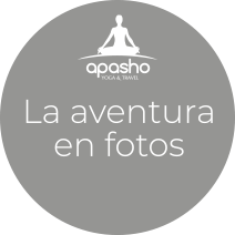 Marruecos - La aventura en fotos | apashoyoga