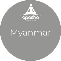 Viaje Myanmar   Apashoyoga