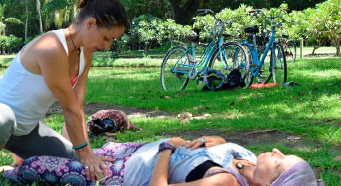 Funciones de un coordi-yogi - viaje yoga Tailandia| Apasho yoga