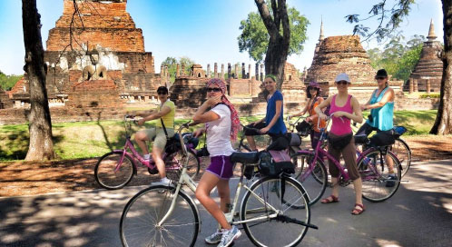 Condición física - viaje yoga Tailandia | Apasho yoga