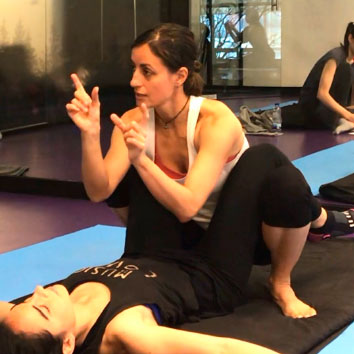 Bea Bernal - Tu coordi yogi - Tailandia | viajar haciendo yoga - Apasho