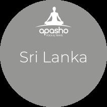 Viaje yoga Sri Lanka | Apashoyoga