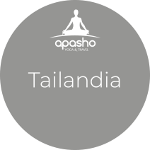 Viaje yoga Tailandia | Apashoyoga