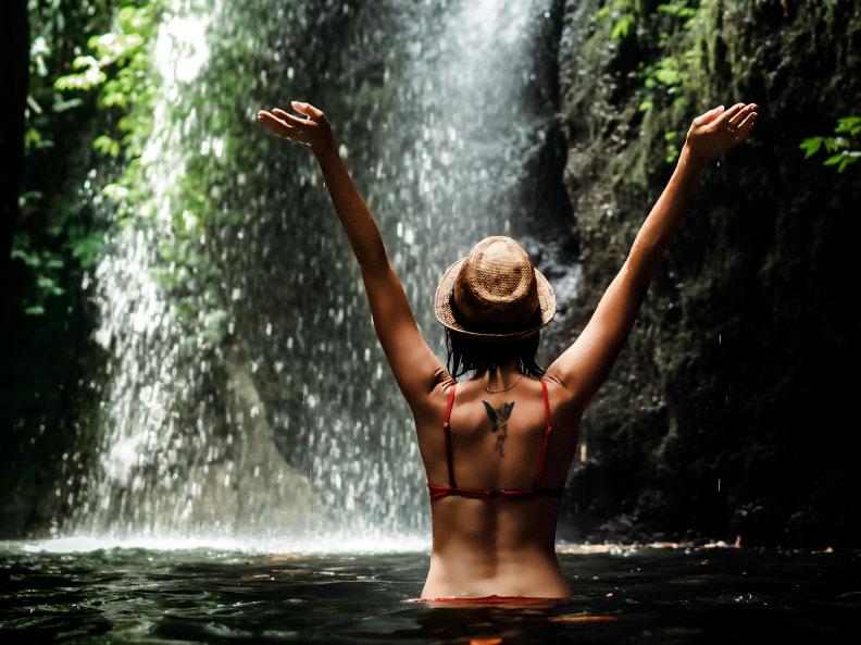 Viaje yoga Costa Rica - aventura al estilo slow travelling | apasho yoga