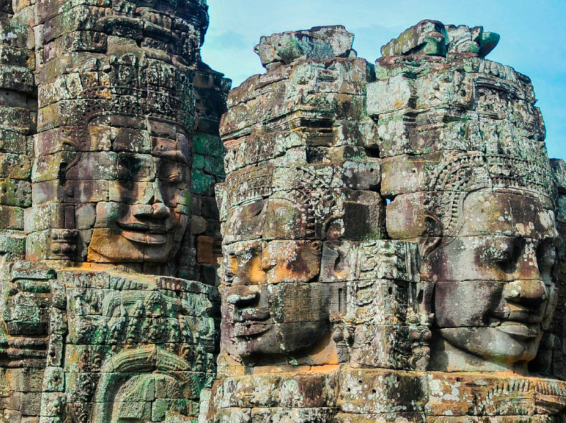 Viaje yoga Vietnam Camboya - aventura al estilo slow travelling | apasho yoga