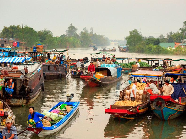 Viaje yoga Vietnam Camboya - Bienvenidos | apasho yoga