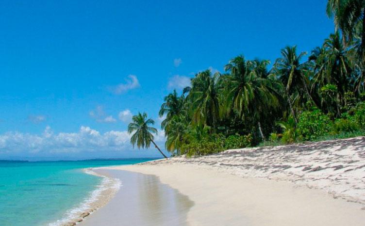 Bocas del Toro - Caribe | viajar haciendo yoga - Apasho