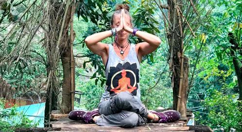 Funciones de un coordi-yogi - viaje yoga Vietnam Camboya| Apasho yoga