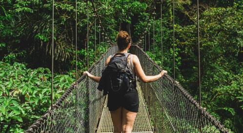 Condición física - viaje yoga Costa Rica | Apasho yoga