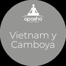 Viaje yoga Vietnam Camboya | Apashoyoga