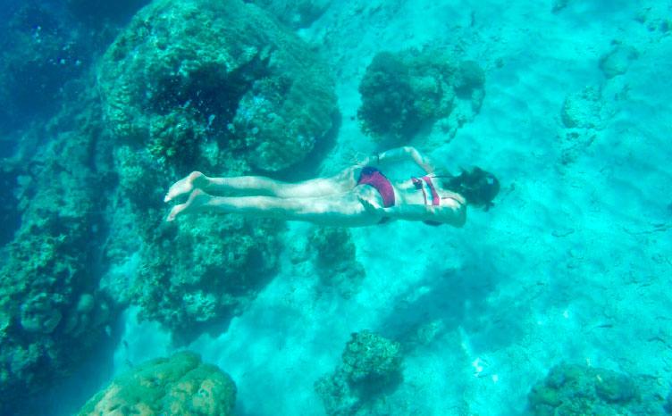 Gili Islands | viajar haciendo yoga - Apasho